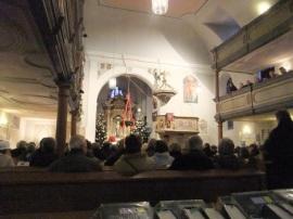 2013-12-5 St Johanis church