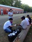 2014 7 looney John at camp