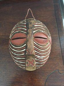 3 Luba Shankadi mask