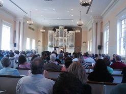 seminary photo
