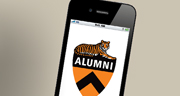 alumni web phone