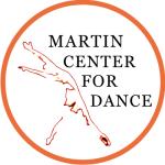 martin center logo